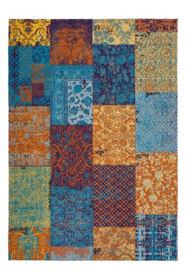 Patchwork Vintage vloerkleed  Multi