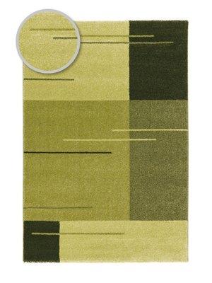Modern groen vloerkleed Rosalia 002032