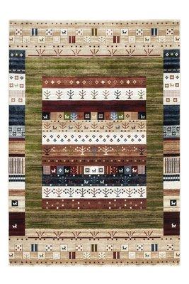 Orient Oosters klassiek vloerkleed of karpet Orienta multicolor