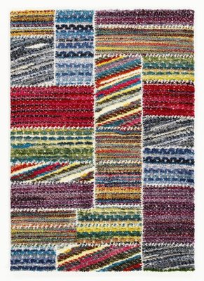 Vloerkleed multicolor Grandy 598 Multi