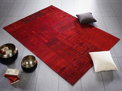 Rood Tapijt Aanbiedingen : Vintage vloerkleed adina rood patchwork vloerkleeden